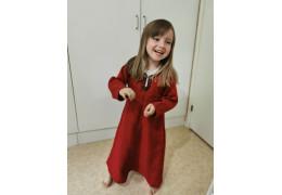 Sy en kjortel till barn